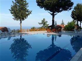 Image No.6-Maison de 2 chambres à vendre à Antalya