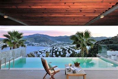 1 - Bodrum, House/Villa