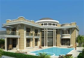 Image No.4-Maison / Villa de 5 chambres à vendre à Belek