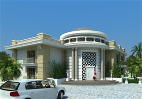 Image No.2-Maison / Villa de 5 chambres à vendre à Belek
