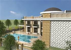 Image No.0-Maison / Villa de 5 chambres à vendre à Belek