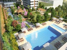 Image No.2-Appartement de 1 chambre à vendre à Beylikduzu