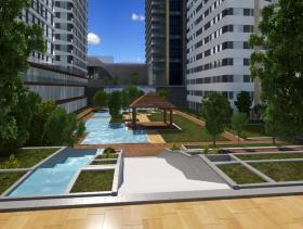 Image No.8-Appartement de 1 chambre à vendre à Beylikduzu