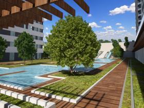 Image No.9-Appartement de 1 chambre à vendre à Beylikduzu