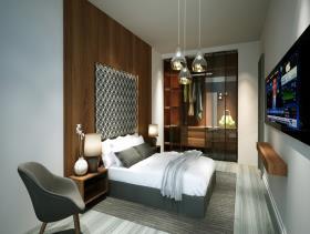Image No.18-Appartement de 1 chambre à vendre à Beylikduzu