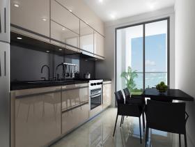 Image No.19-Appartement de 1 chambre à vendre à Beylikduzu