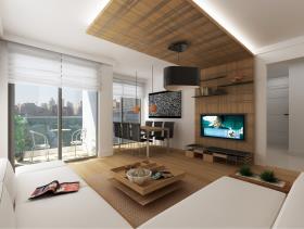 Image No.20-Appartement de 1 chambre à vendre à Beylikduzu
