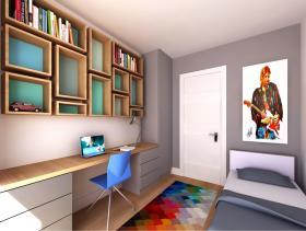 Image No.21-Appartement de 1 chambre à vendre à Beylikduzu