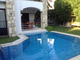 Image No.1-Villa de 3 chambres à vendre à Bodrum Town