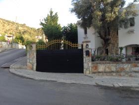 Image No.6-Villa de 3 chambres à vendre à Bodrum Town