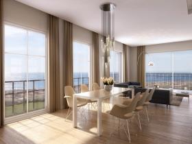Image No.6-Appartement de 1 chambre à vendre à Beylikduzu