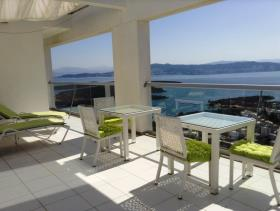 Bodrum, Penthouse