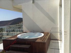 Image No.5-Penthouse de 2 chambres à vendre à Bodrum