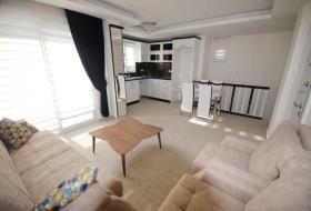 Image No.10-Appartement de 3 chambres à vendre à Ovacik