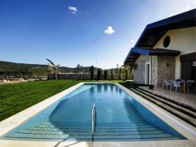 Image No.1-Villa de 2 chambres à vendre à Bodrum
