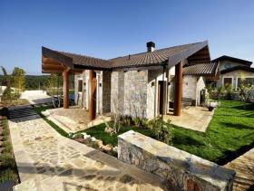 Image No.13-Villa de 2 chambres à vendre à Bodrum