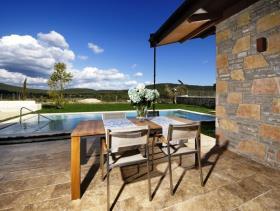 Image No.6-Villa de 2 chambres à vendre à Bodrum