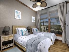 Image No.12-Villa de 2 chambres à vendre à Bodrum