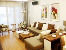 Image No.6-Appartement de 1 chambre à vendre à Istanbul