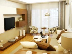 Image No.8-Appartement de 1 chambre à vendre à Istanbul