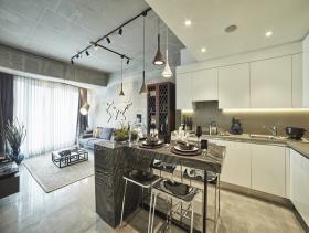 Image No.4-Appartement de 1 chambre à vendre à Sisli