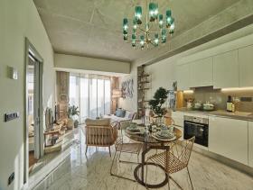 Image No.7-Appartement de 1 chambre à vendre à Sisli