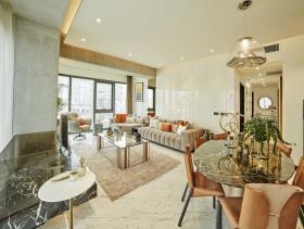 Image No.9-Appartement de 1 chambre à vendre à Sisli