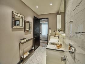 Image No.8-Appartement de 1 chambre à vendre à Sisli