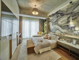 Image No.10-Appartement de 1 chambre à vendre à Sisli