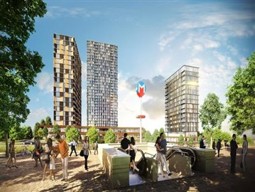 3-apartments-for-sale-in-kucukcekmece-istanbul-ist277