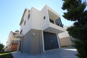 Image No.3-Villa de 3 chambres à vendre à Altinkum