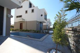 Image No.15-Villa de 3 chambres à vendre à Altinkum