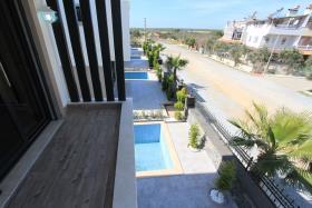 Image No.2-Villa de 3 chambres à vendre à Altinkum