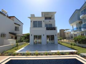 Akbuk, Villa / Detached