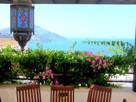 Kalkan, Villa / Detached