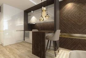 Image No.6-Appartement de 1 chambre à vendre à Gunesli