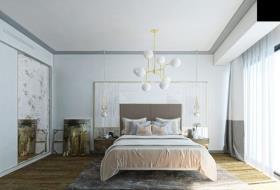 Image No.5-Appartement de 1 chambre à vendre à Gunesli
