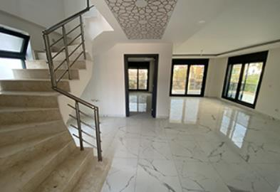 Large-Living-Area--Detached-Mavisher-Villa--Altinkum