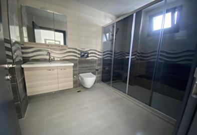 Large-Modern-Bathroom--Detached-Mavisher-Villa--Altinkum
