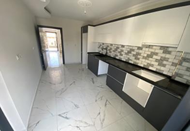 Modern-Fitted-Kitchen--Detached-Mavisher-Villa--Altinkum