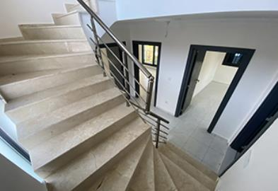 Stairs-and-Landing--Detached-Mavisher-Villa--Altinkum