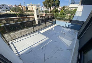 Terrace-overlooks-Pool--Detached-Mavisher-Villa--Altinkum