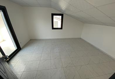 Top-Floor-Bedroom--Detached-Mavisher-Villa--Altinkum