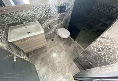 Fully-Tiled-Bathroom--Detached-Mavisher-Villa--Altinkum