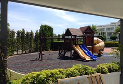 Children-s-Play-Area--Modern-Penthouse-on-Horizon-Sky--Bodrum