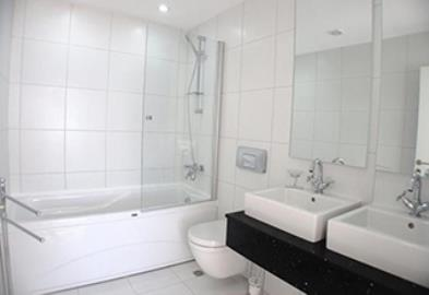 Top-Quality-Bathroom--Modern-Penthouse-on-Horizon-Sky--Bodrum