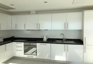 Top-Quality-Kitchen--Modern-Penthouse-on-Horizon-Sky--Bodrum