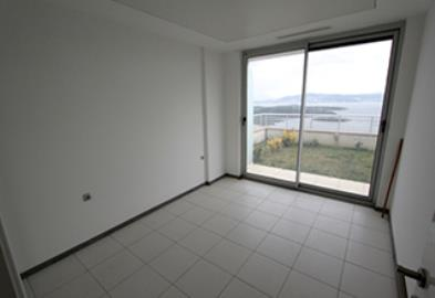Room-with-access-to-Garden--Marina-View-Horizon-Sky-Apartment--Bodrum