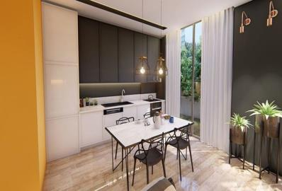 modern-kitchen--top-quality-apartments-in-alanya