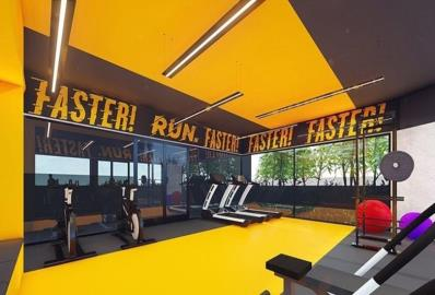 on-site-gym--top-quality-apartments-in-alanya